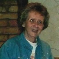 Carolyn Ann (Goodwin) Cunningham