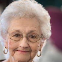 Virginia Katherine Kidder