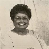 Mary Neil Rumple Shook
