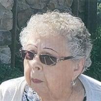 Malvena E. Schnetter