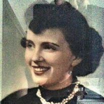 Margaret A. Lykens