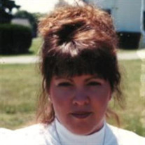 Janet Leigh Coates Garner
