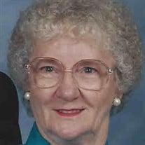 Helen Julia Lindsay