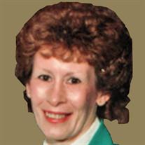 Mrs. Gail E. Rosemeyer