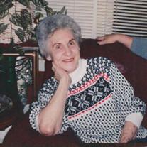 Wilma Darlene Jones