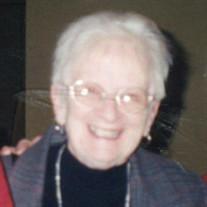 Catherine T. Douglas