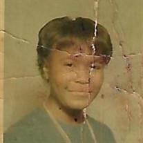 Ms. Patsy A. Green