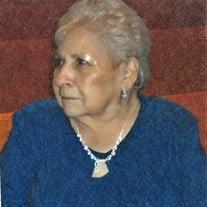 Anita Louise Jenks