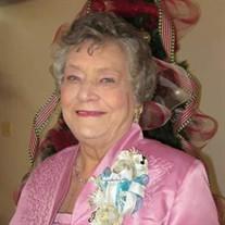 Dorothy Jeanette Garvin