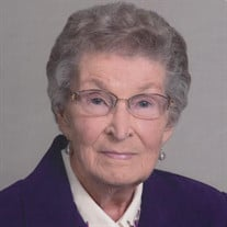 Ruby Magnuson