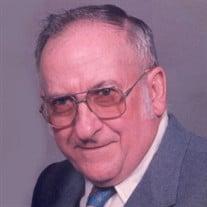 Robert G. Shepard