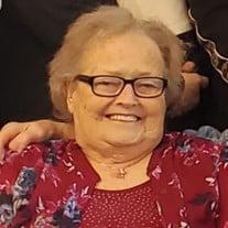 Shirley Ann Pfister