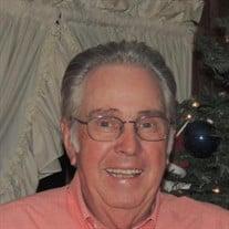 Terry Douglas Nicholson