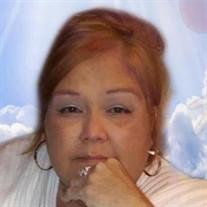 Marta C Vargas