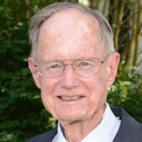 Mr. William Robert Frazier