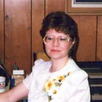 Linda Sue Carr
