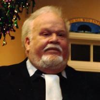 Leonard Joseph Petrie
