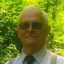 Gary Wilbert Weeks