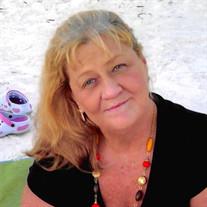 Sheila Powers Froman