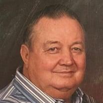 """James Lewis """"J.L."""" Bell"""