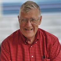 Audley W. Olson