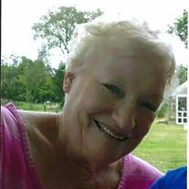 Linda S Morris