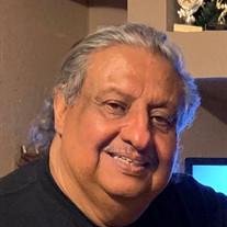 Luis Guadalupe Melendez, Sr.