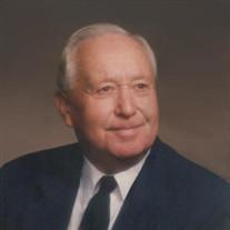 Ira Floyd Armstrong