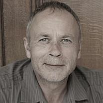 Philip John Harris