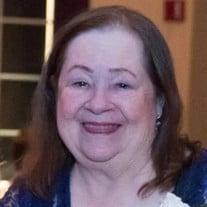 Margo Elaine Newell