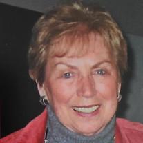 Sharon Elizabeth Shelton