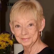 Mary Jean McDade