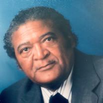 Mr. Ed Willie Brown