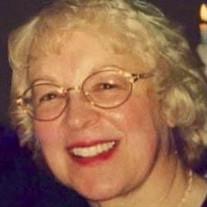 Mary Ruth Cameron