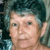 Garnita Ann Scriven