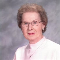 Dorothy Olivia Hamerin