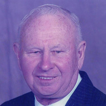 Jack Caldwell