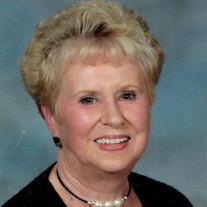 Anita Mae Pesek Schons