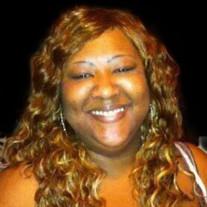 Ms. Detina Detrica Jones