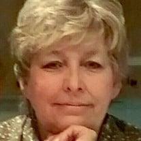 Mrs. Deborah Jean Ray