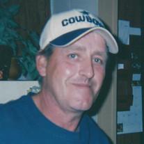 Dennis Odell Martin