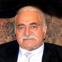 Farid Haddad