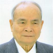 Tran Van Lenh