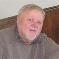 Kenneth Darrell Martin
