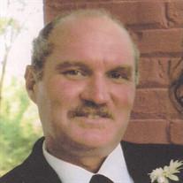 Mr. John Hugh Jackson Jr.