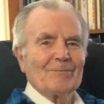 James Maurice Lewis