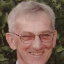 Ernest Edwards
