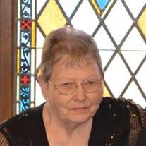 R. Darlene Greenwood