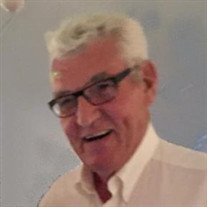 Larry Allen Smith