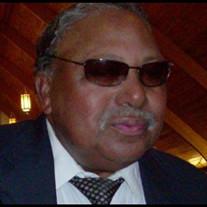 Mr. Douglas MacAuthur Brown